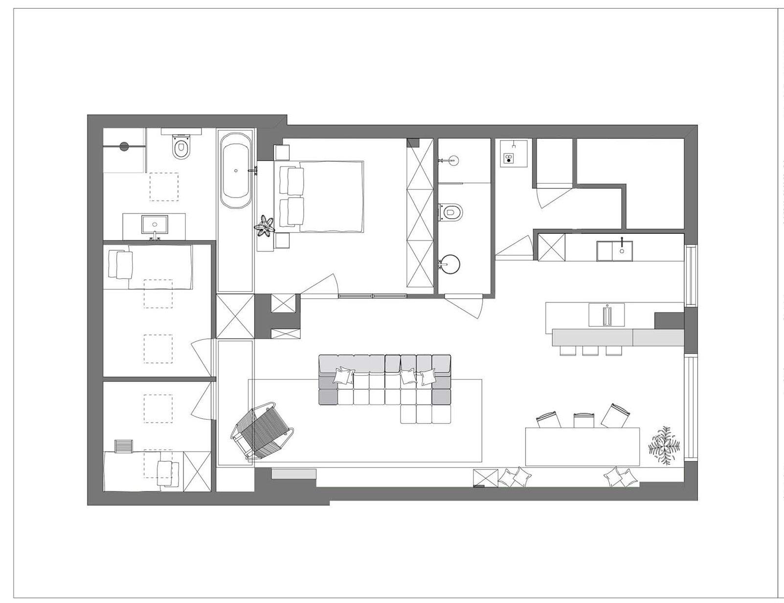 barde-van-voltt-garage-transformation-amsterdam_dezeen_8jpg